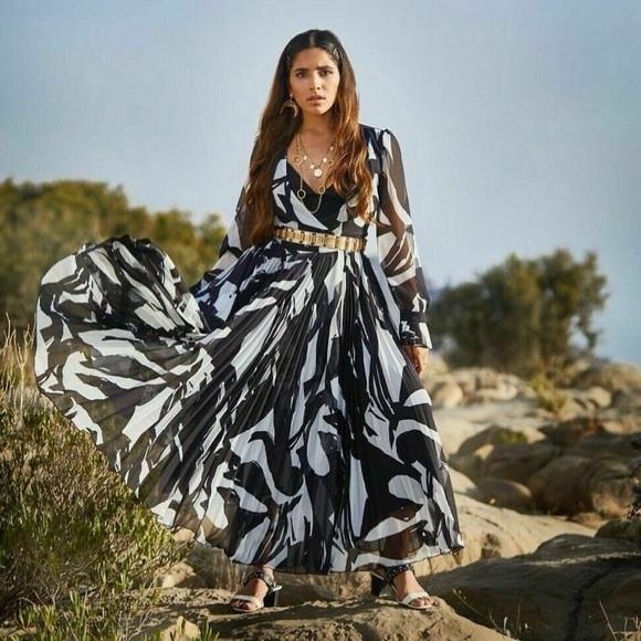 h&m jordan dresses